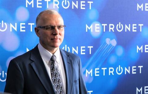 MetroNet Cinelli