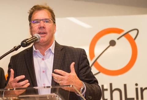 EarthLink CEO