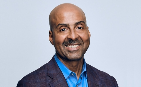 AT&T CFO Pascal Desroches