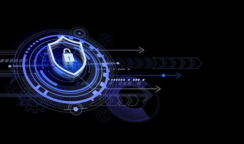 Security secure lock