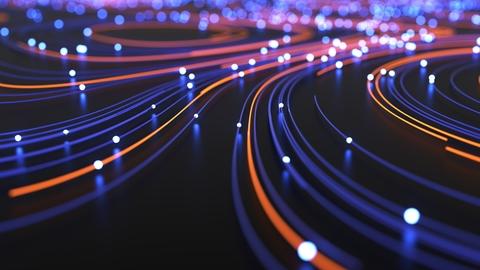 optical network