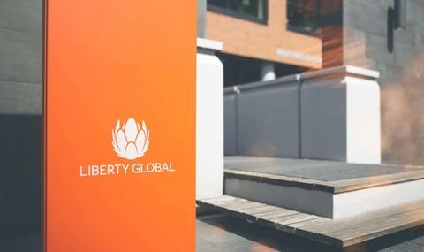 Liberty Global hq
