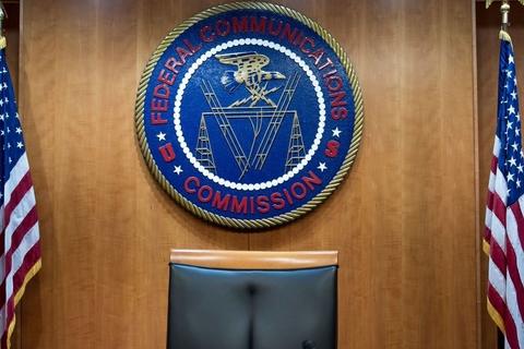 FCC meeting room