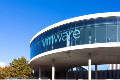 VMware has launched four new SaaS products in Hong Kong (Image MaboHH / iStockPhoto)