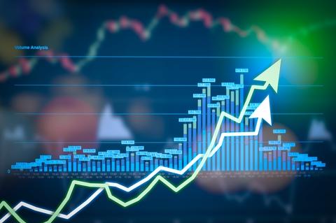 Financial earnings increase