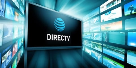 AT&T CFO says new DirecTV service will be self-installed box instead