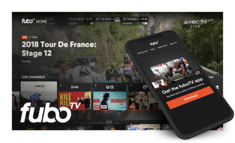 FuboTV raising prices for legacy subscribers to streaming TV