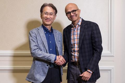 Facebook acquires cloud gaming outfit PlayGiga