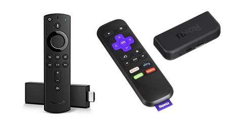 Amazon Fire TV, Roku neck and neck in U S  market, TDG