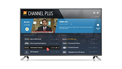 Xumo comes to Comcast's X1 as well as Android TV   FierceVideo