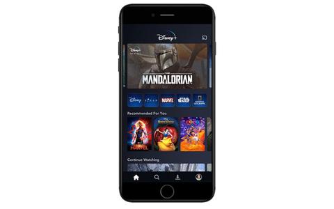 Disney smartphone