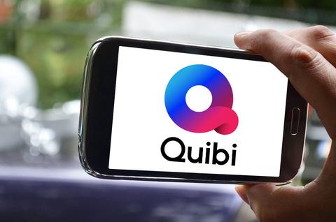 Quibi phone