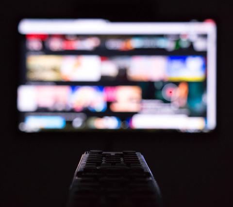 TV watching