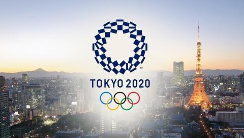 Summer Olympics Tokyo 2020