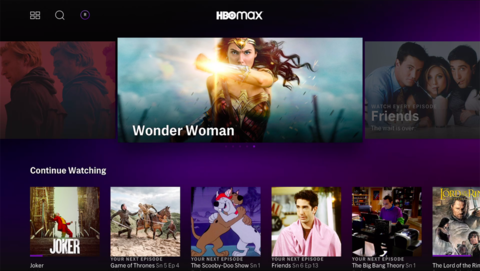 HBO Max arrives without support from some major distributors
