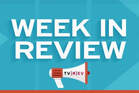 TV[R]EV Week In Review
