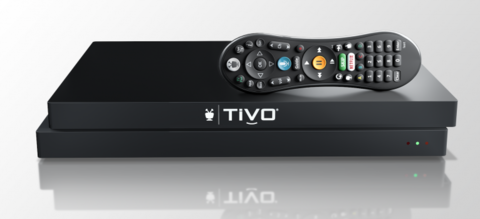 TiVo Edge