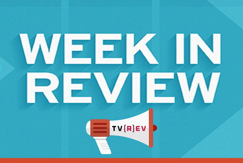 TV[R]EV Week In Review
