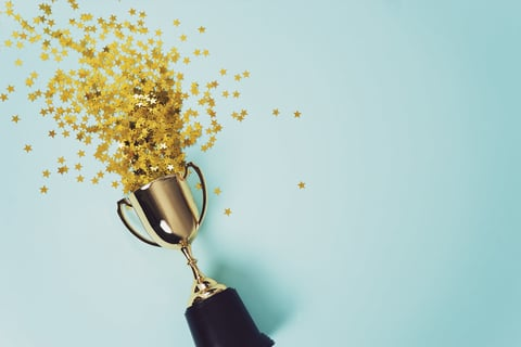 Stock image award