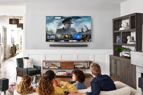 Apple TV Vizio