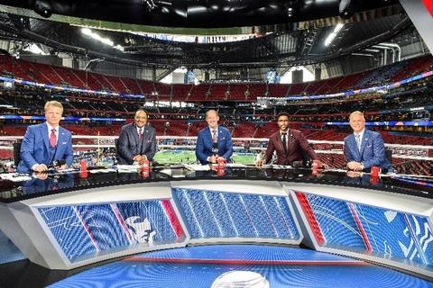 CBS Super Bowl