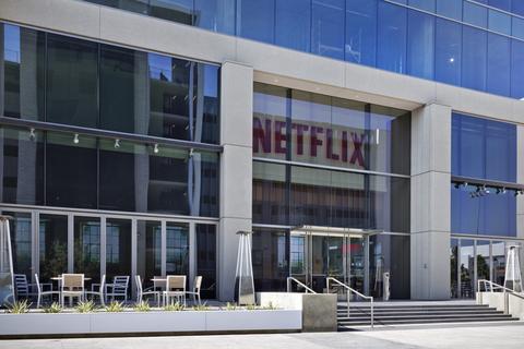 Netflix Los Angeles Headquarters