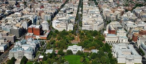 Washington DC (Pixabay)