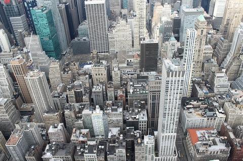 New York (Pixabay)