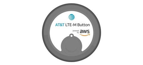 Amazon LTE-M Button (AT&T)