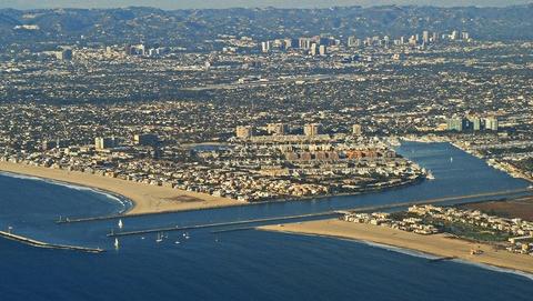 Los Angeles (Pixabay)