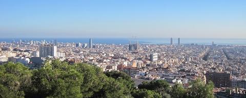 Barcelona (Pixabay)