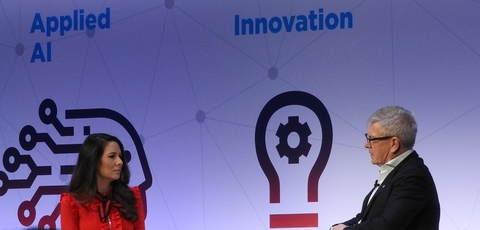 Ericsson keynote