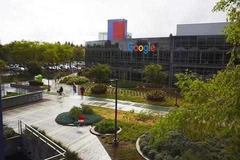 Google office (Google)