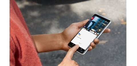 Google Pixel 2 for Verizon (Verizon)