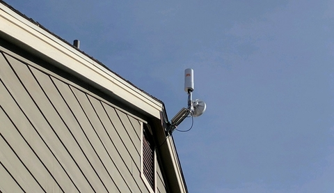 Mimosa Networks fixed wireless equipment (Mimosa)