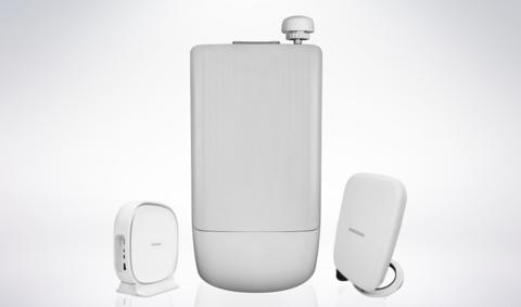 Samsung indoor 5G home router (Samsung)