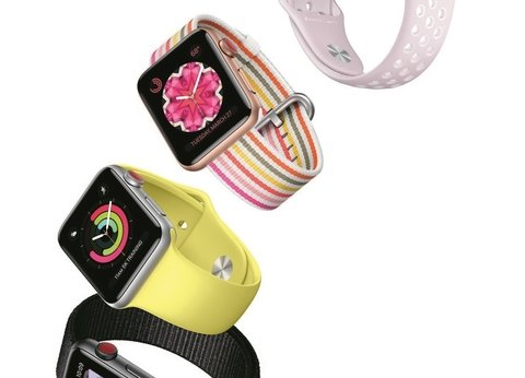 84aa1407f U.S. Cellular gives free Apple Watch service to  total  plan customers