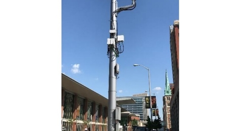 AT&T small cell (AT&T)