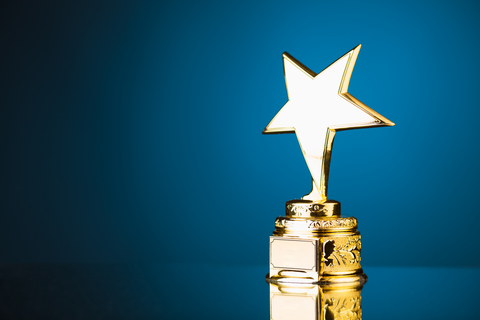 Rising star - award