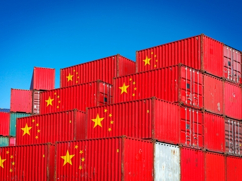 Chinese exports