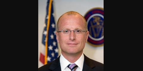 FCC Commissioner Brendan Carr (FCC)