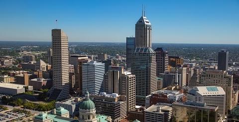 Indianapolis (pixabay)