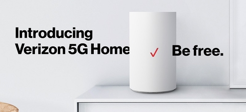 Verizon goes after cable with $50-a-month fixed 5G service