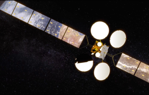 Satellite operators form C-Band consortium to protect existing
