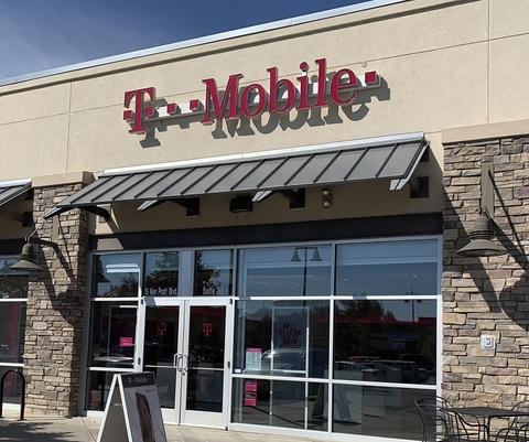 T-Mobile store (Mike Dano / FierceWireless)