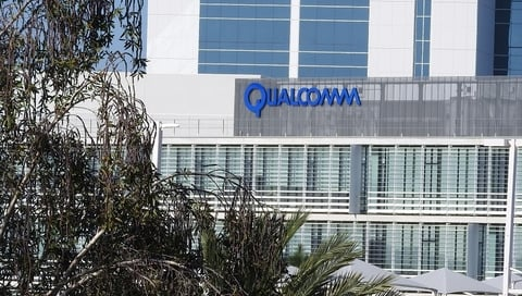 Qualcomm sign