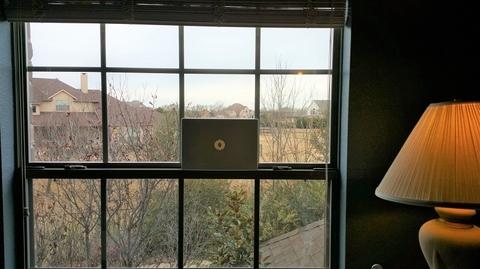 Phazr window unit
