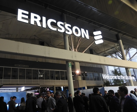 Ericsson's Edge Gravity rolls out with startup-like model