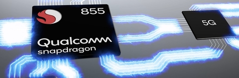 Qualcomm 855