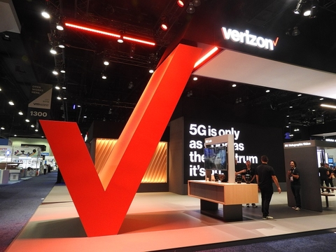 Verizon Wireless says current spectrum holdings are